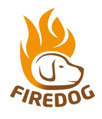 Firedog Moxon taumur 8mm 130cm/brown