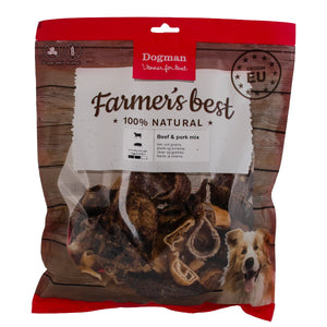 Farmer's Best beef and pork mix 500gr