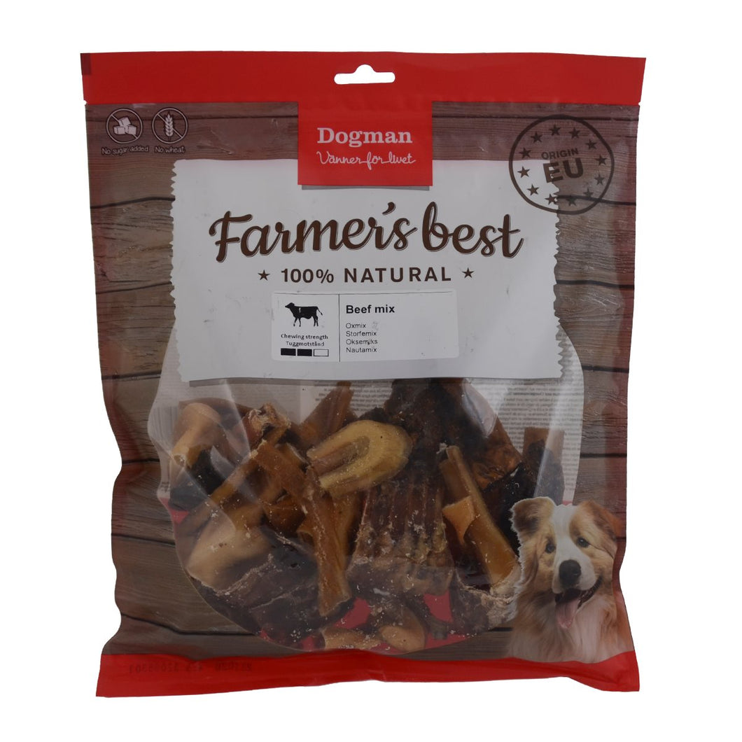 Farmer's Best beef mix 500gr