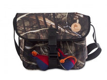 Load image into Gallery viewer, Firedog Dummy bag Profi Medium Water Reeds camo
