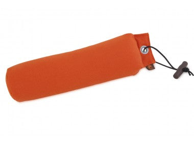 Firedog. Standard dummy 1,0 kg Orange