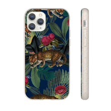 Load image into Gallery viewer, FLOWERS & LEO Biodegradable Case