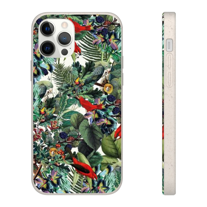 DRAWN FROM NATURE Biodegradable Case