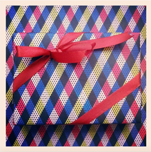 Load image into Gallery viewer, RIMBAMBELLES Wrapping paper