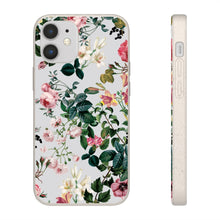 Load image into Gallery viewer, DELICATE FLOWERS Biodegradable Case