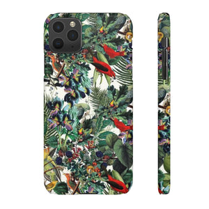 DRAWN FROM NATURE Phone Case