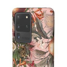 Load image into Gallery viewer, ORANGE BLOOM Phone Case