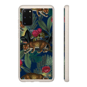 FLOWERS & LEO Biodegradable Case