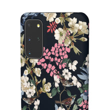 Load image into Gallery viewer, MIDNIGHT FLOWERS Phone Case