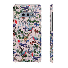 Load image into Gallery viewer, BIRDS & RIBBONS Phone Case