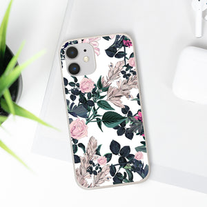 'ROSES' by OLKA OSADZIŃSKA Limited Biodegradable Case