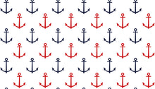 Load image into Gallery viewer, ANCHORS Wrapping paper x3