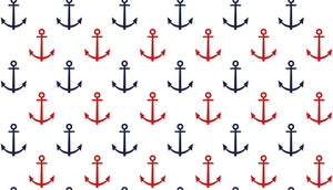 ANCHORS Wrapping paper x3