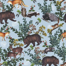 Load image into Gallery viewer, BEARS Wrapping Paper x3