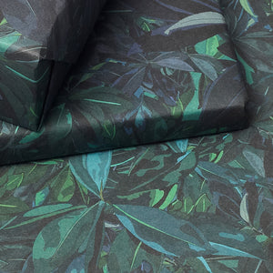 GREENERY by Olka Osadzińska Wrapping paper