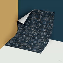 Load image into Gallery viewer, VAN GOGH by AREK VAZ Wrapping paper