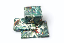 Load image into Gallery viewer, DRAWN FROM NATURE Wrapping paper x3