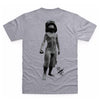 Boy Soldier RK x Schoony Heather Grey T-Shirt