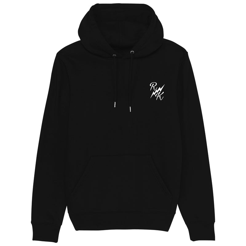 *NEW-IN* RK Anarchy Tiger Hoodie