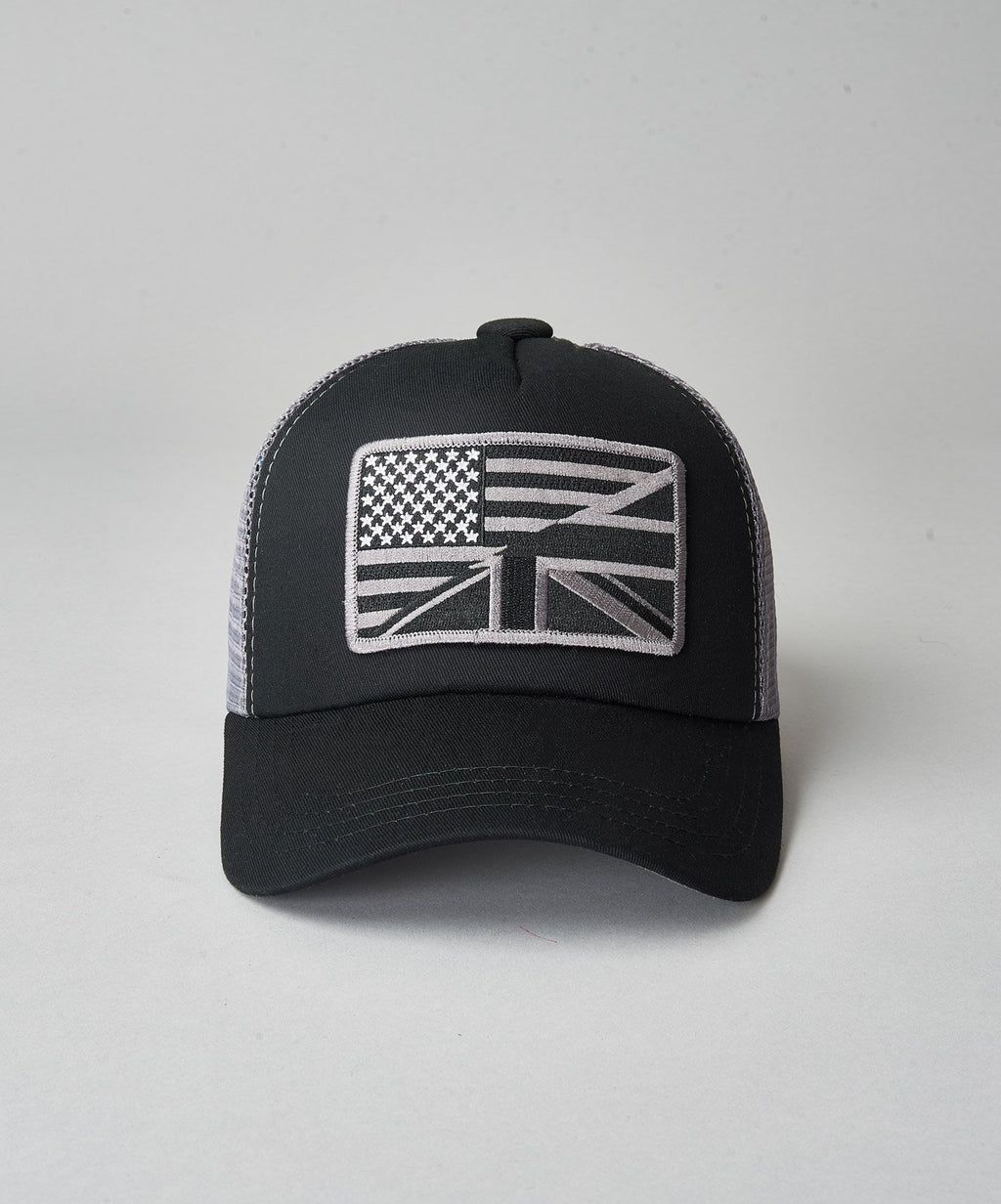 CCCL x ReOrg United Kingdom of America Trucker