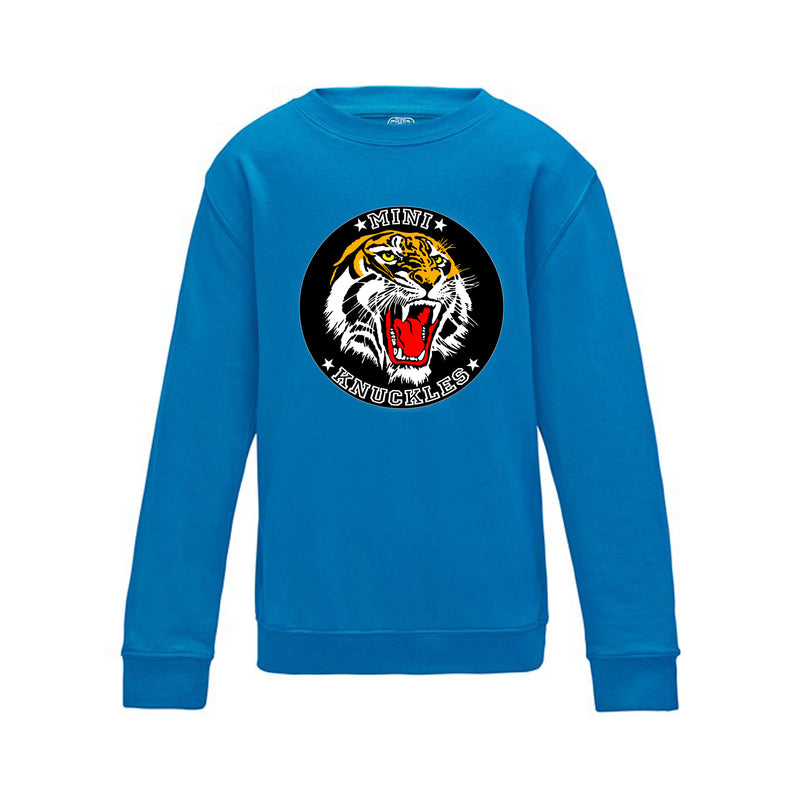 RK KIDS MINI KNUCKLES Tiger Sweatshirt