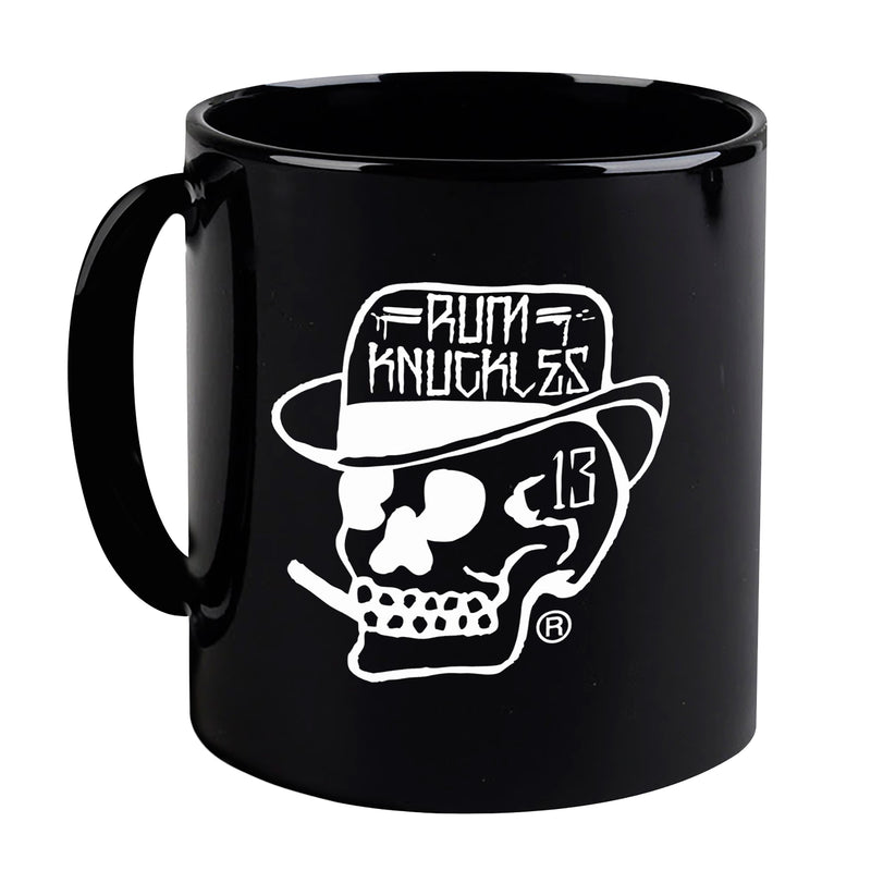 Trooper Black Mug