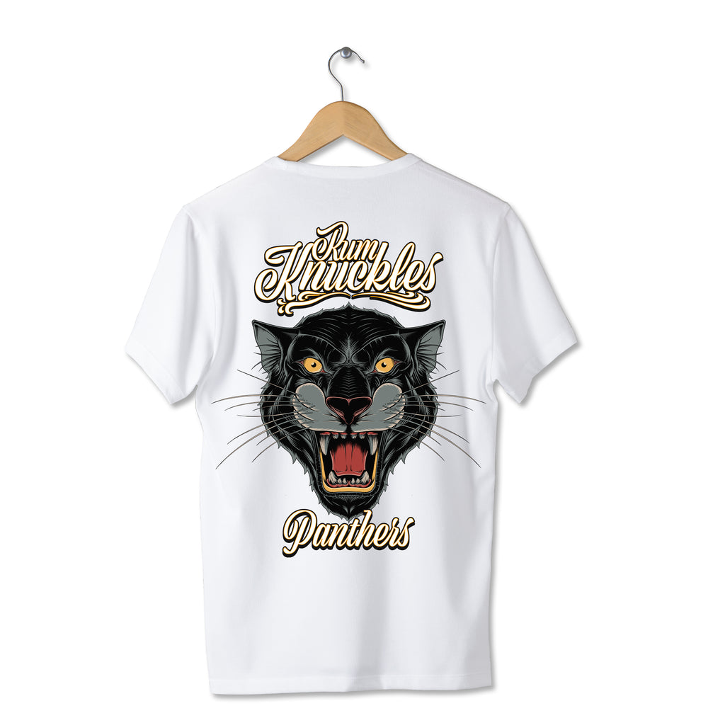 RK Panthers Short-sleeve T-Shirt