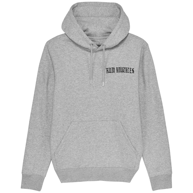 *NEW-IN* RK Call Sign Hoodie