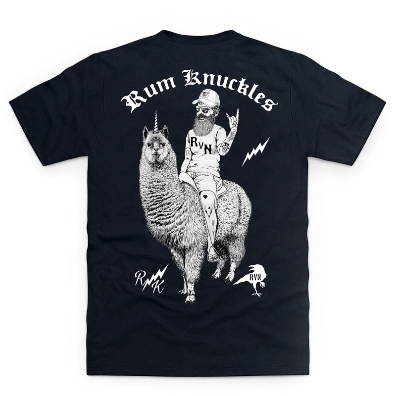 RK Lama Time T-Shirt
