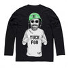 RK YUCK FOU LONG SLEEVE T-SHIRT