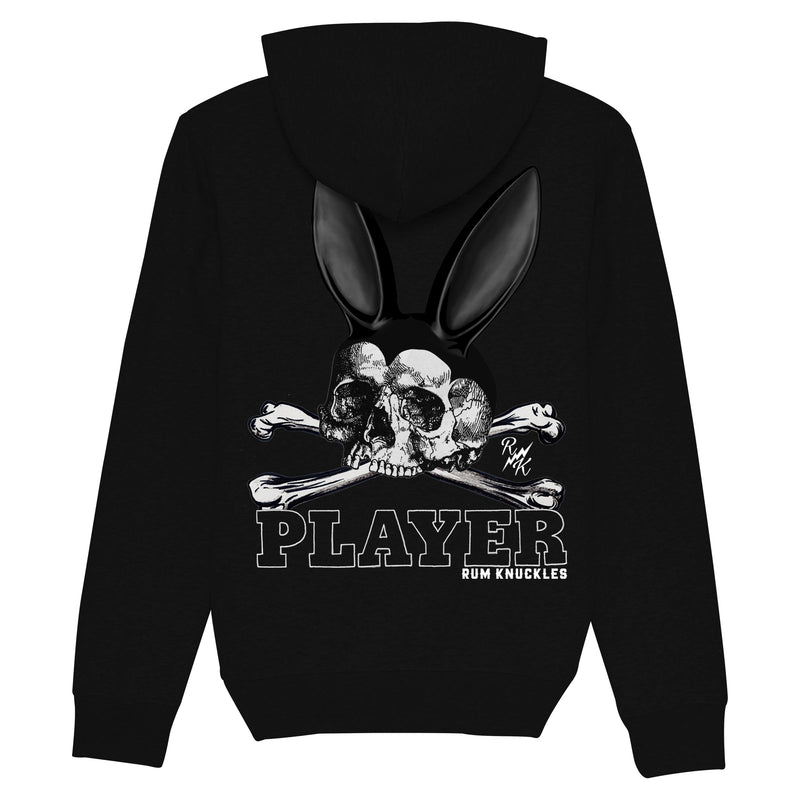 *NEW-IN* RK Player Hoodie