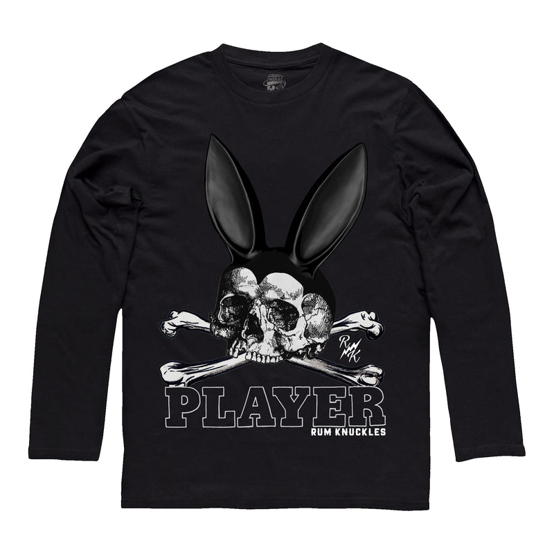*NEW-IN* RK Player Long-sleeve Tee