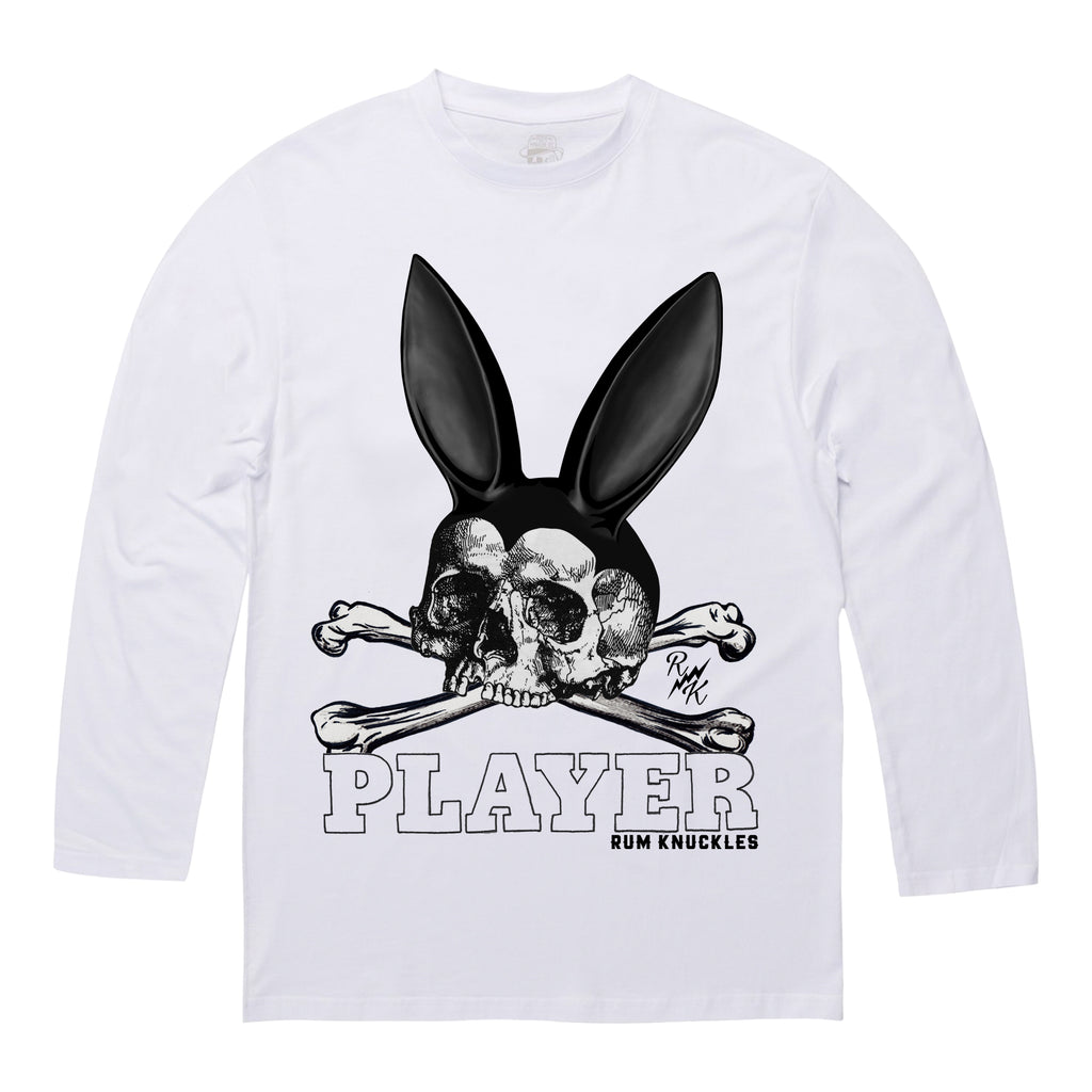 RK Player Long-sleeve Tee