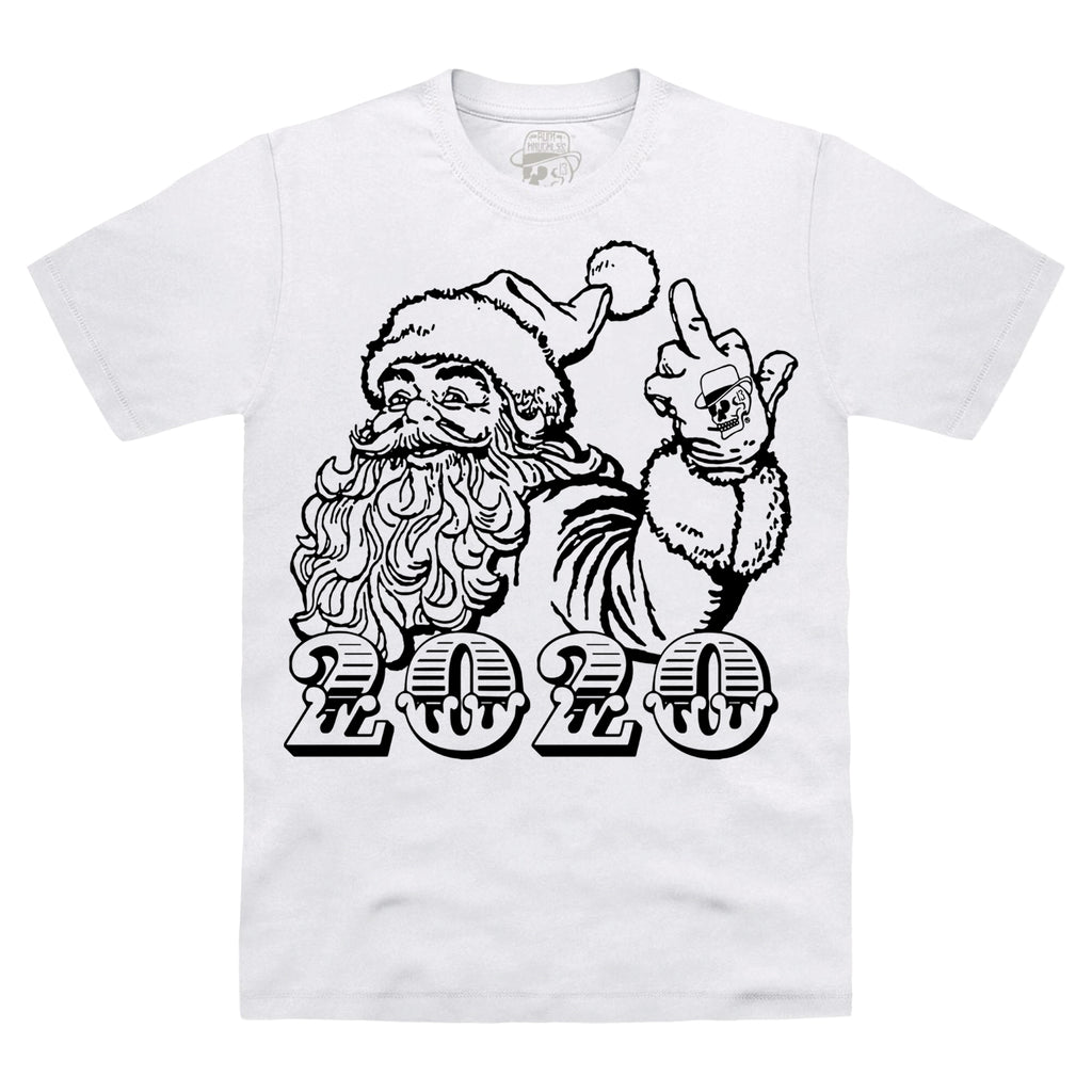 *NEW-IN* RK F U 2020! Love, Santa x T-shirt