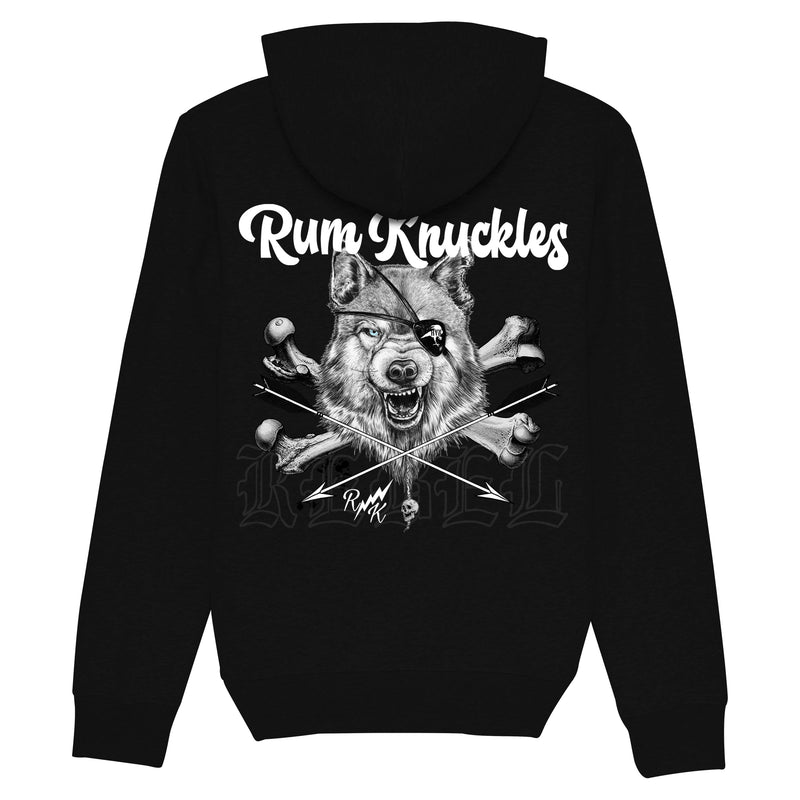 *NEW-IN* RK The Hunter Hoodie
