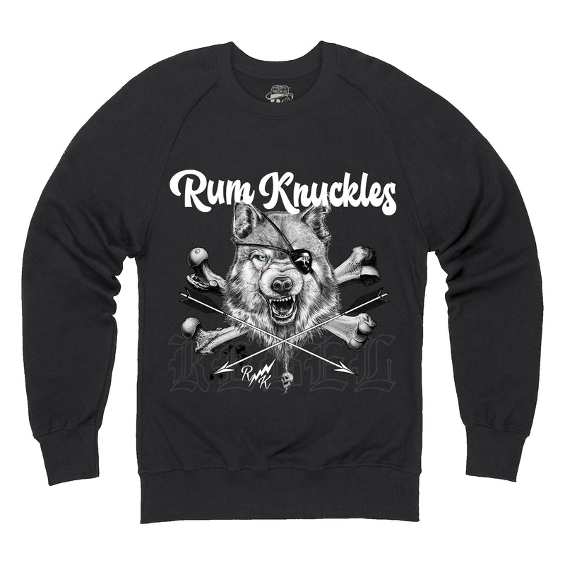 *NEW-IN* RK The Hunter Sweatshirt