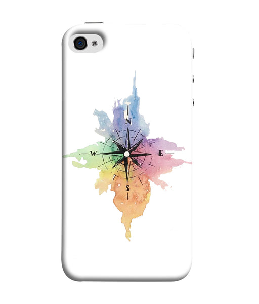 Apple Iphone 5S Directions Mobile Cover
