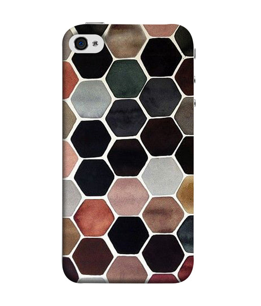 Apple Iphone 5S Hexa Mobile Cover