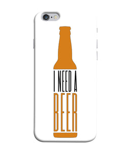 BEER Iphone 6 Mobile Cover