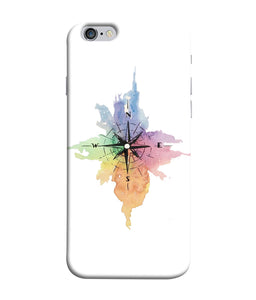 Apple Iphone 6 Directions Mobile Cover
