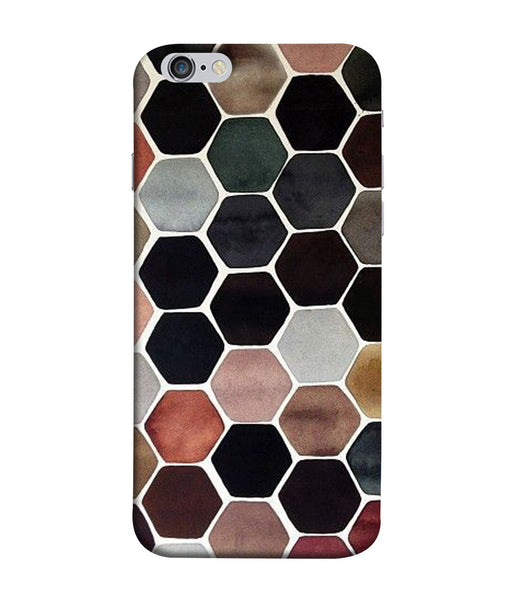 Apple Iphone 6 Hexa Mobile Cover