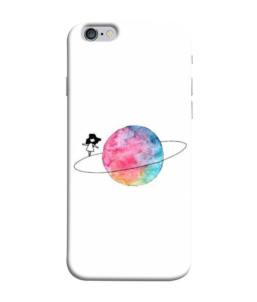 Apple Iphone 6 Universe Mobile Cover
