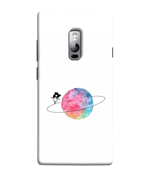 One Plus 2 Universe Mobile Cover