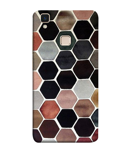 Vivo V3 Hexa Mobile Cover