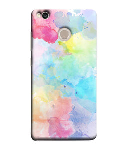 Xiaomi Redmi 4 Watercolour mobile cover