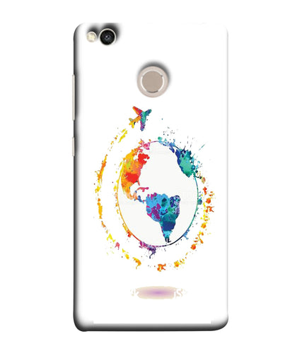 Xiaomi Redmi 4 World mobile cover
