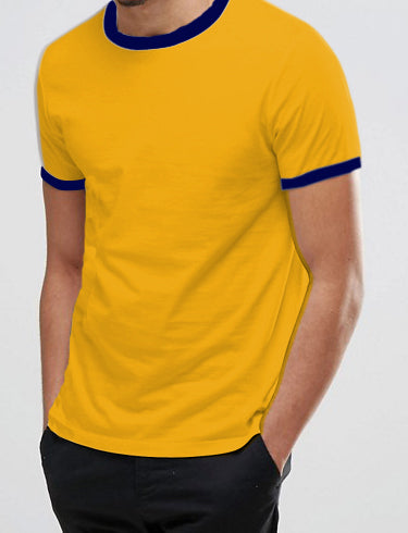 Combo T-shirt Yellow and Black