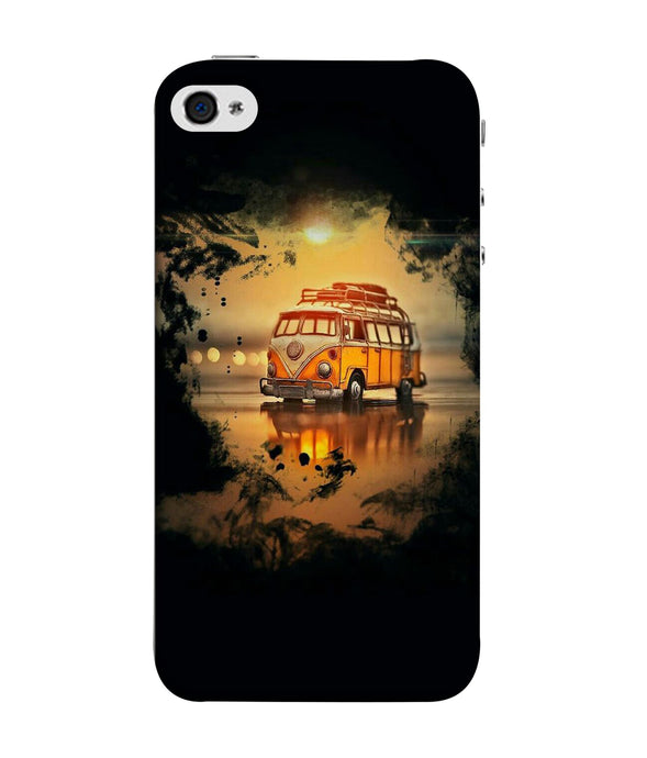 Apple Iphone 5s Sunset Mobile cover