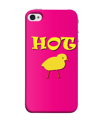 Apple Iphone 5 Hot Chick mobile cover