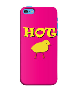 Apple Iphone 5c Hot Chick mobile cover
